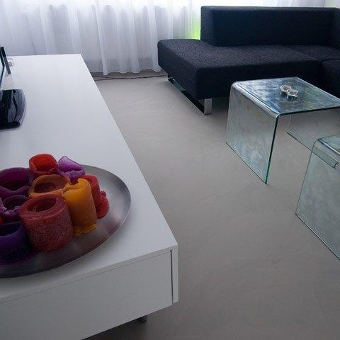 betonlookvloer Tilburg