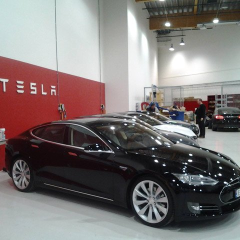 Tesla ESD