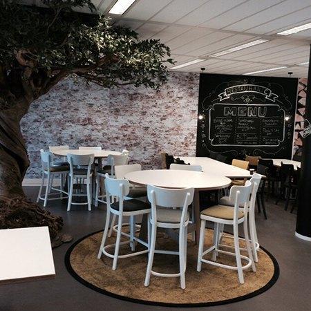 Troffelvloer Tilburg