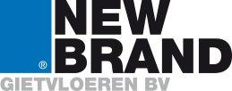 New Brand Gietvloeren Logo